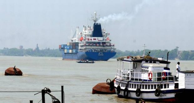 Promotion of Inland Water Transport | Indian Industry Plus